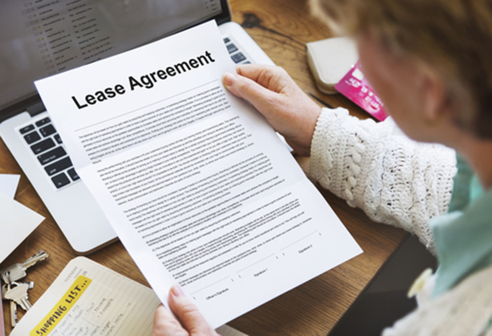 Understanding Types Of Leases Rental Agreements Aquarius Pm